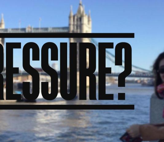 Exchange Student Pressure
